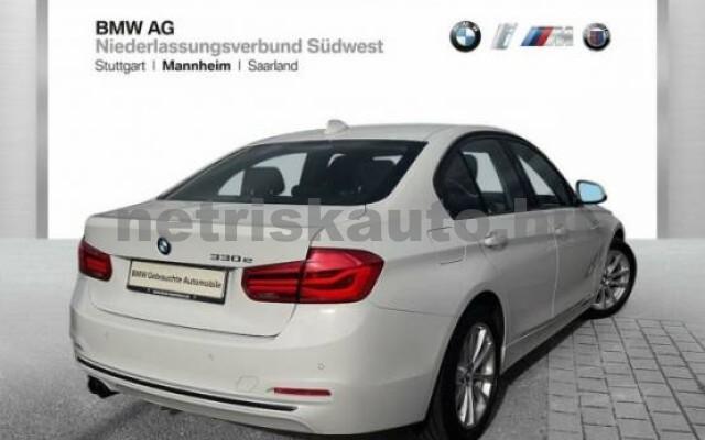 BMW 330 személygépkocsi - 1998cm3 Hybrid 42679 2/7