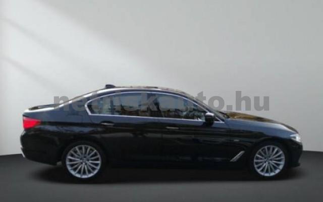 BMW 540 személygépkocsi - 2998cm3 Benzin 42880 7/7