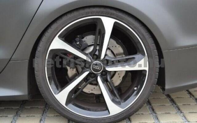 AUDI RS7 személygépkocsi - 3993cm3 Benzin 42506 6/7