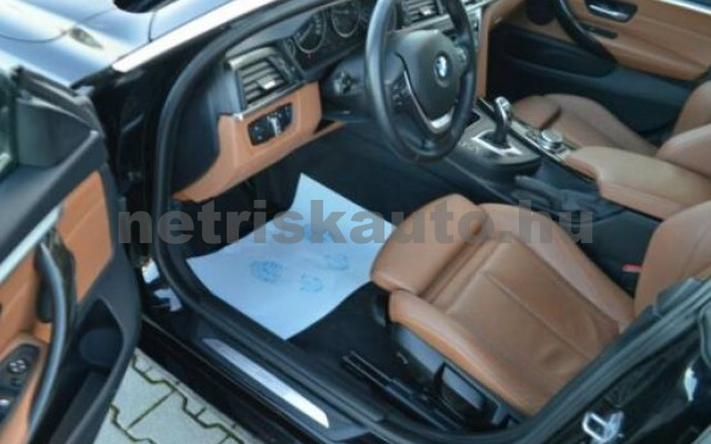BMW 420 Gran Coupé személygépkocsi - 1998cm3 Benzin 42727 7/7