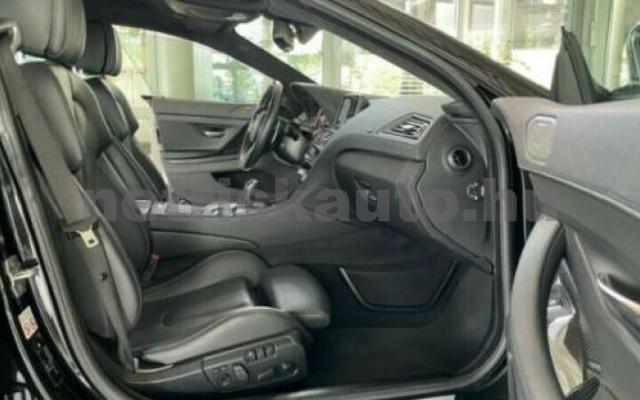 BMW M6 személygépkocsi - 4395cm3 Benzin 105367 11/12