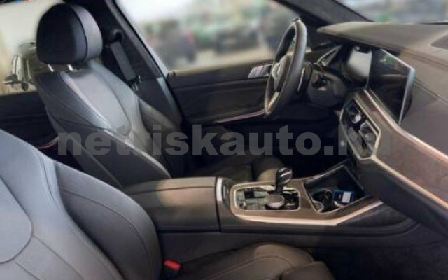BMW X7 személygépkocsi - 2993cm3 Diesel 110226 8/12