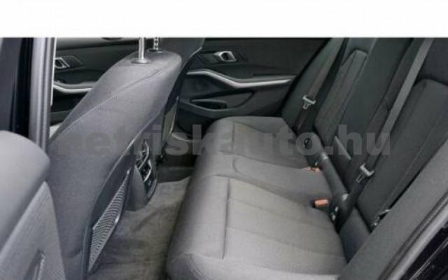 BMW 320 személygépkocsi - 1995cm3 Diesel 109801 8/11
