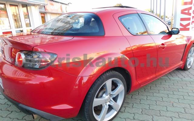 MAZDA RX-8 1.3 Revolution Leather személygépkocsi - 1308cm3 Benzin 50011 12/12