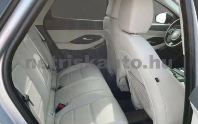 JAGUAR E-Pace személygépkocsi - 1999cm3 Diesel 110444 5/8