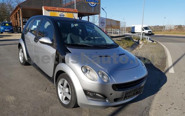 SMART Forfour 1.3 Pulse személygépkocsi - 1332cm3 Benzin 27691 2/12