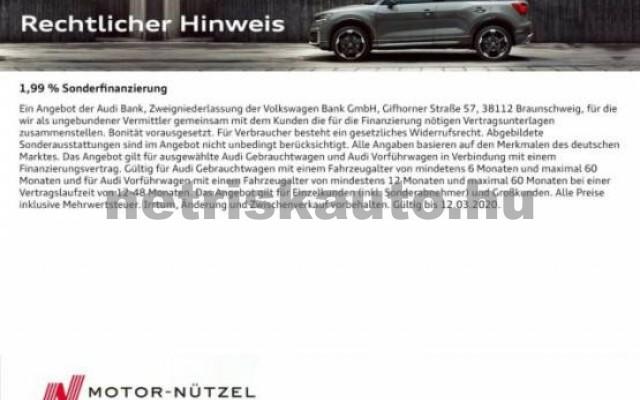 AUDI RS6 személygépkocsi - 3993cm3 Benzin 42501 2/7