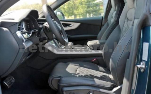 AUDI SQ8 személygépkocsi - 3956cm3 Diesel 109662 8/12