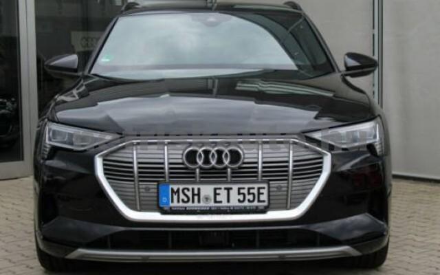 AUDI e-tron személygépkocsi - 2000cm3 Kizárólag elektromos 42571 3/7