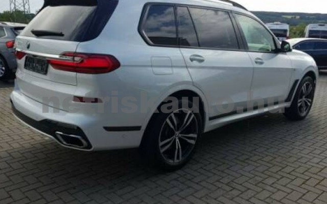 X7 személygépkocsi - 2993cm3 Diesel 105319 4/12
