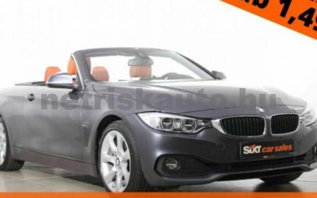 BMW 430 személygépkocsi - 2993cm3 Diesel 55456 4/7