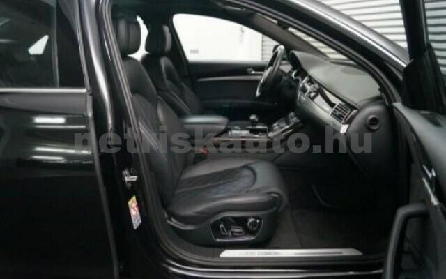 AUDI A8 személygépkocsi - 2967cm3 Diesel 42443 6/7