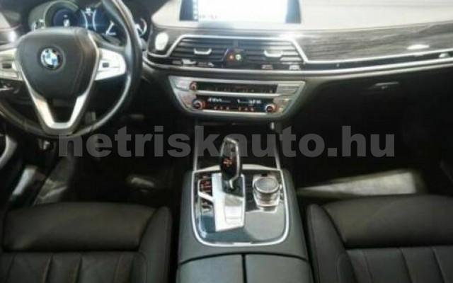 BMW 730 személygépkocsi - 2993cm3 Diesel 55621 3/7