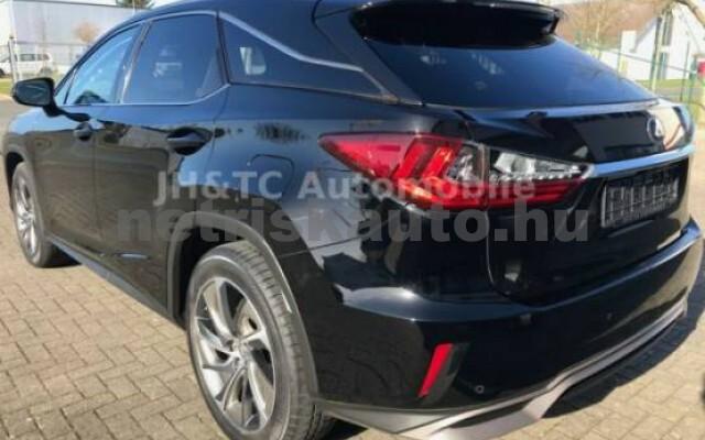LEXUS RX 450 személygépkocsi - 3456cm3 Hybrid 43527 5/7