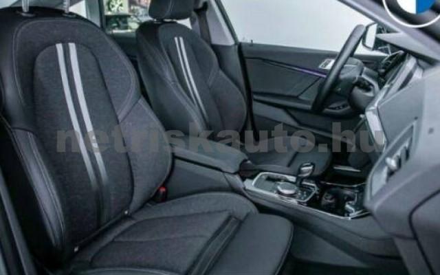 BMW 2er Gran Coupé személygépkocsi - 1499cm3 Benzin 105040 8/12