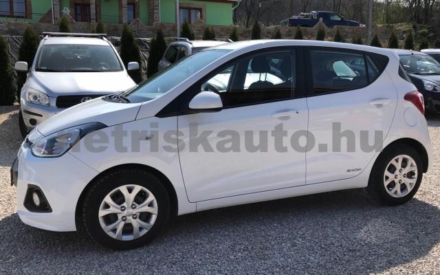 HYUNDAI i10 1.0i Life S&S EURO6 személygépkocsi - 998cm3 Benzin 81421 5/12