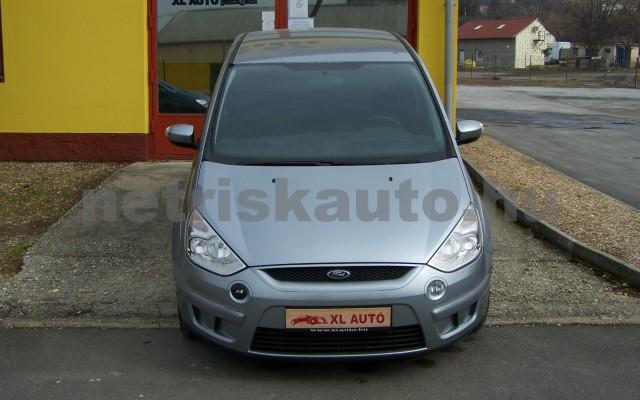 FORD S-Max 2.0 Trend személygépkocsi - 1999cm3 Benzin 93249 5/12