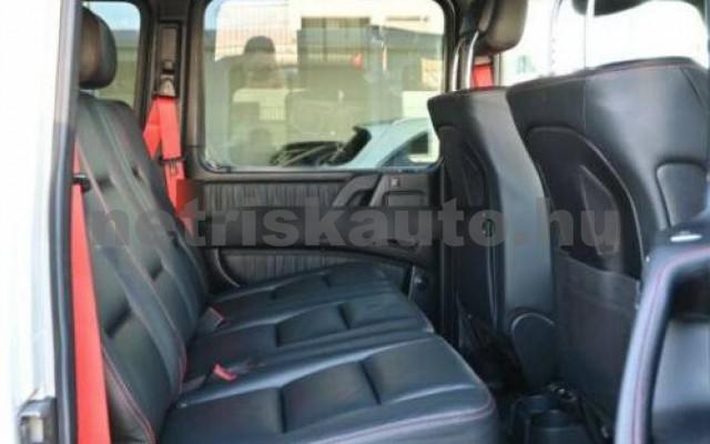 G 500 személygépkocsi - 3982cm3 Benzin 105935 11/12
