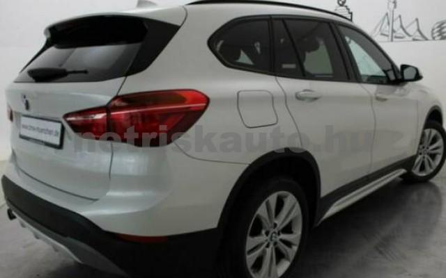 BMW X1 személygépkocsi - 1995cm3 Diesel 43056 4/7