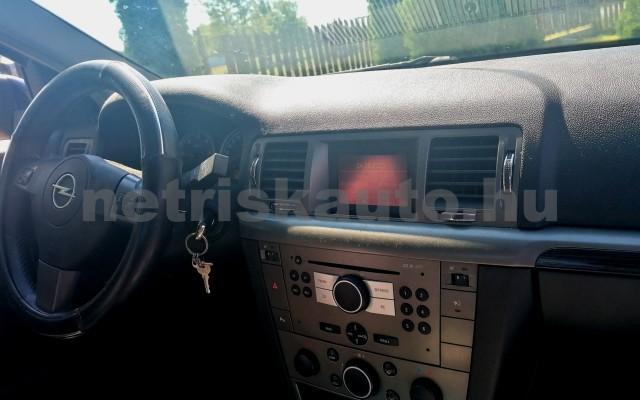 OPEL Vectra 1.9 CDTI Elegance személygépkocsi - 1910cm3 Diesel 50009 6/6