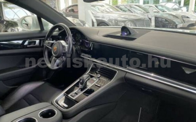Panamera személygépkocsi - 2894cm3 Hybrid 106332 10/12