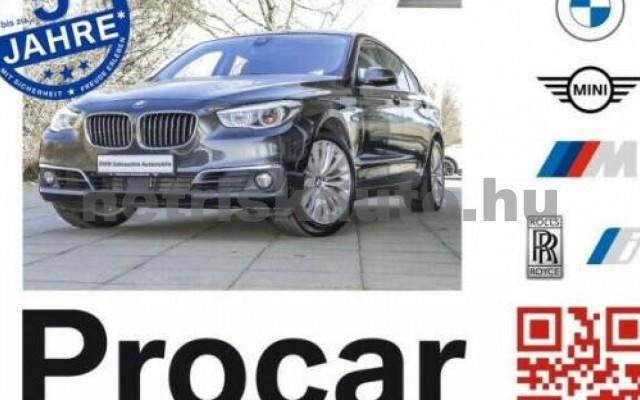 BMW 535 Gran Turismo személygépkocsi - 2993cm3 Diesel 55560 2/7