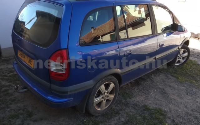 OPEL Zafira 2.0 DTI Comfort személygépkocsi - 1995cm3 Diesel 15799 3/8