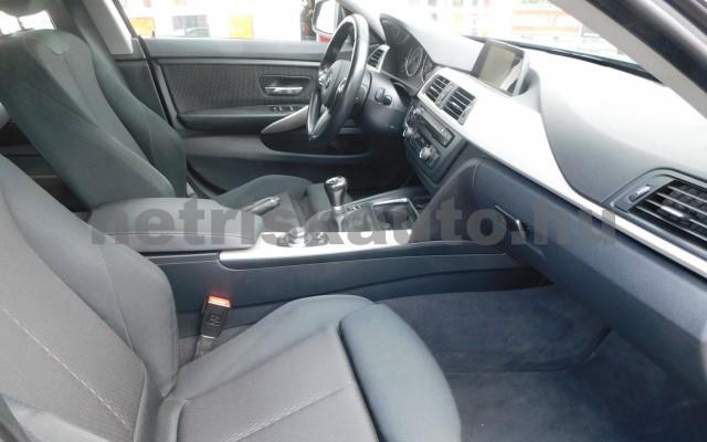 BMW 4-es sorozat 418d Sport személygépkocsi - 1995cm3 Diesel 44866 9/12