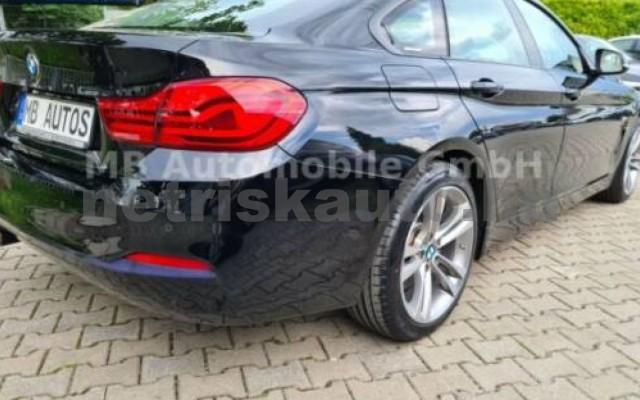 BMW 435 Gran Coupé személygépkocsi - 2993cm3 Diesel 55484 6/7