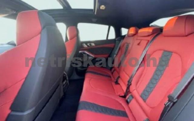 BMW X6 M személygépkocsi - 4395cm3 Benzin 110296 10/12