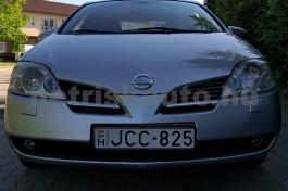 NISSAN Primera 1.6 Visia My 04 személygépkocsi - 1596cm3 Benzin 16599