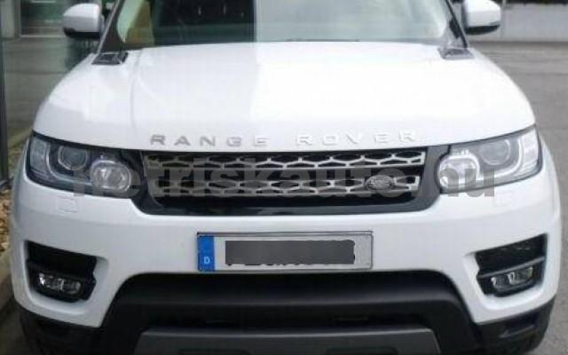 Range Rover személygépkocsi - 2993cm3 Diesel 105597 2/6