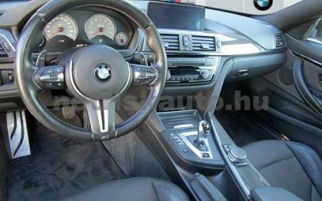 BMW M4 személygépkocsi - 2979cm3 Benzin 43040 5/7