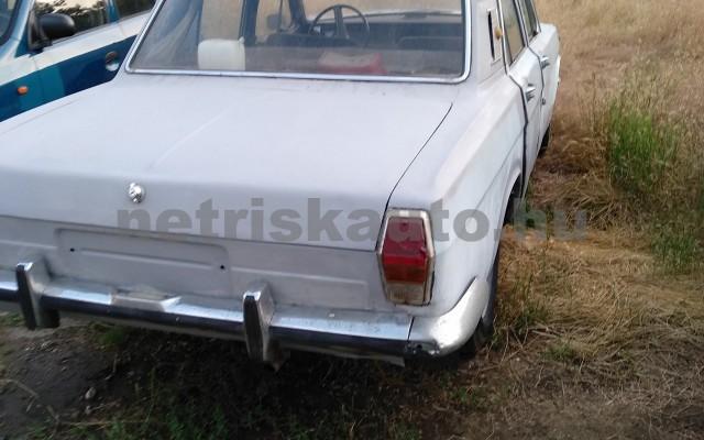 VOLGA M24 személygépkocsi - 2445cm3 Benzin 14825 9/12