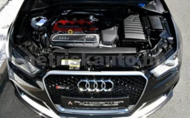 AUDI RS3 személygépkocsi - 2480cm3 Benzin 55187 7/7