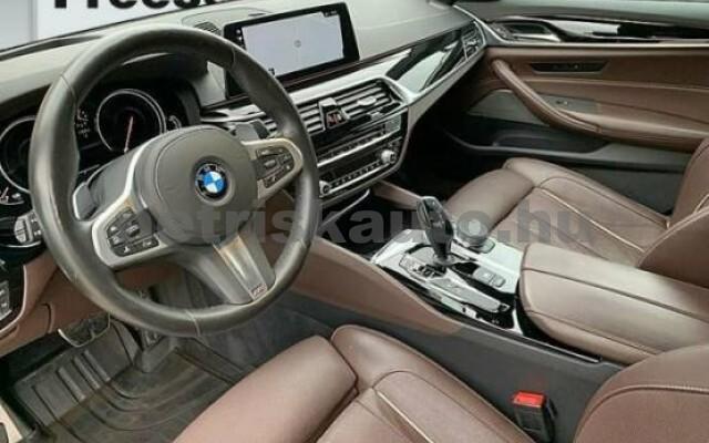 BMW 540 személygépkocsi - 2998cm3 Benzin 42903 7/7