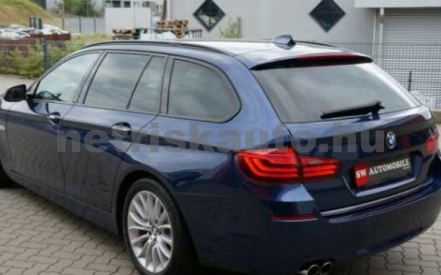 BMW 520 személygépkocsi - 1995cm3 Diesel 55513 6/7