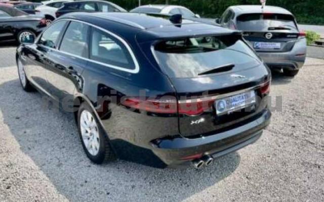 XF 2.0 i4D Pure Aut. személygépkocsi - 1999cm3 Diesel 105452 4/12
