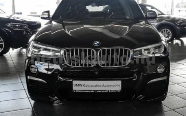 BMW X4 M40 személygépkocsi - 2979cm3 Benzin 43113 3/7