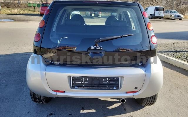 SMART Forfour 1.3 Pulse személygépkocsi - 1332cm3 Benzin 27691 6/12
