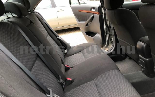 TOYOTA Avensis 1.8 Sol Elegant személygépkocsi - 1794cm3 Benzin 74248 9/12