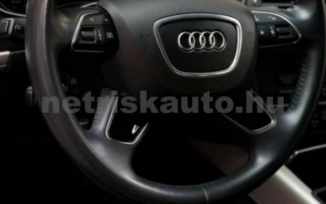 AUDI A6 3.0 V6 TDI Business S-tronic személygépkocsi - 2967cm3 Diesel 104686 8/9