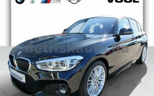 BMW 118 személygépkocsi - 1499cm3 Benzin 42588 7/7