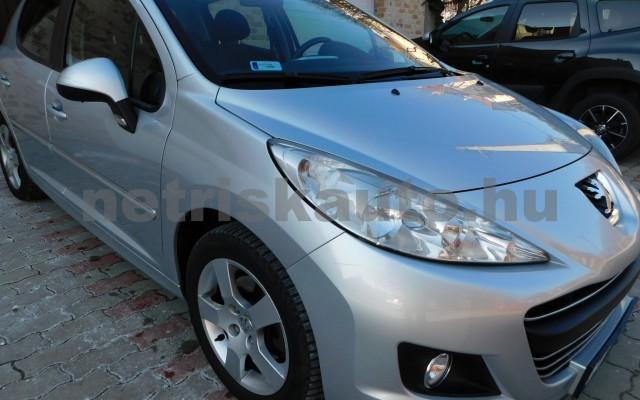 PEUGEOT 207 1.6 VTi Premium EURO5 Aut. személygépkocsi - 1587cm3 Benzin 76878 2/12