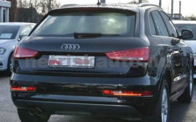 AUDI Q3 személygépkocsi - 1395cm3 Benzin 109350 2/12