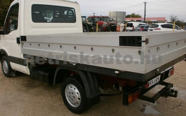 IVECO 29 DailyL 10 3FŐ+PLATÓ 133000 KM tehergépkocsi 3,5t össztömegig - 2286cm3 Diesel 64546 2/8