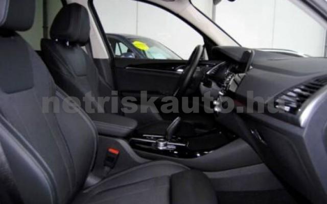 X3 személygépkocsi - 1995cm3 Diesel 105236 6/11
