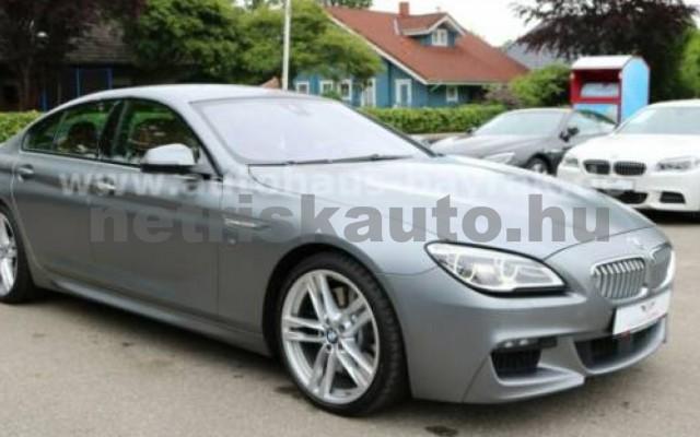 BMW 650 személygépkocsi - 4395cm3 Benzin 55603 3/7