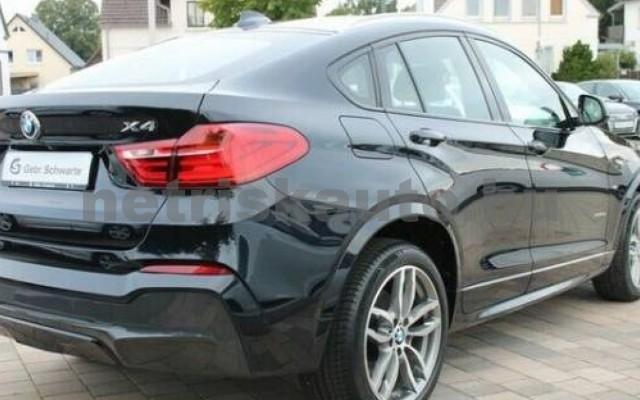BMW X4 személygépkocsi - 1995cm3 Diesel 55757 7/7