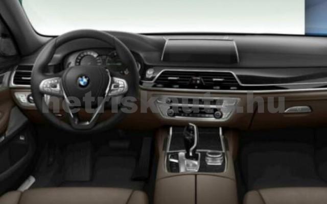 BMW 740 személygépkocsi - 2993cm3 Diesel 55654 4/7